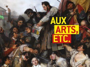Aux Arts Etc.