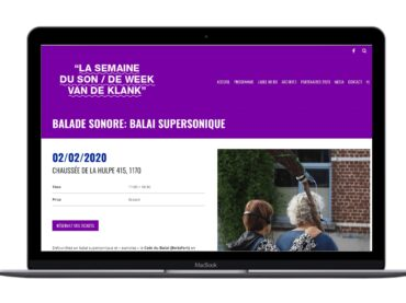 Site La Semaine du Son