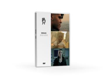DVD INSAS 2013