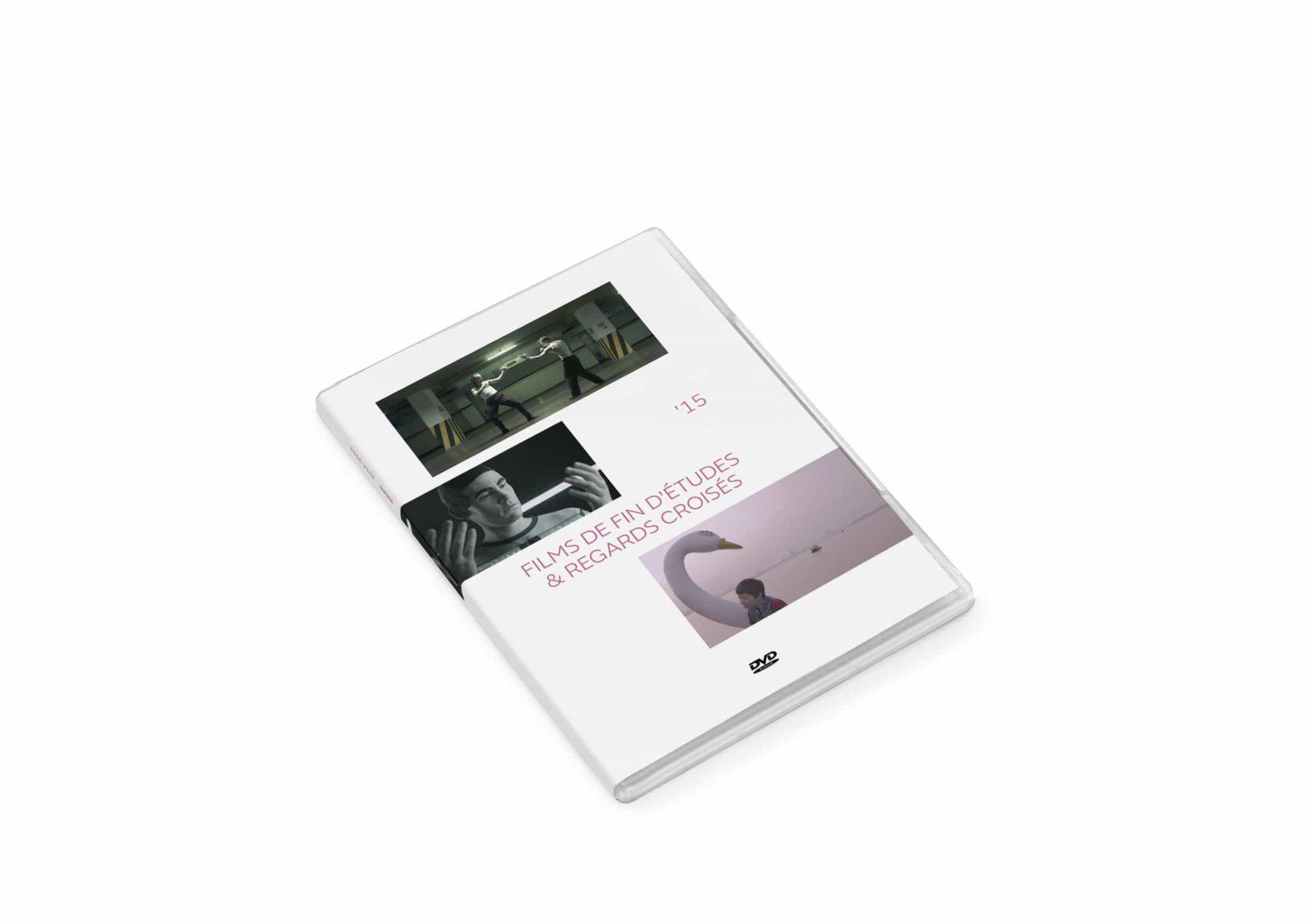 DVD 2015